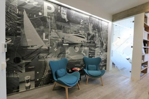 Greece Yacht Charter office